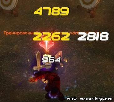 wow nice damage addon 3.3.5a